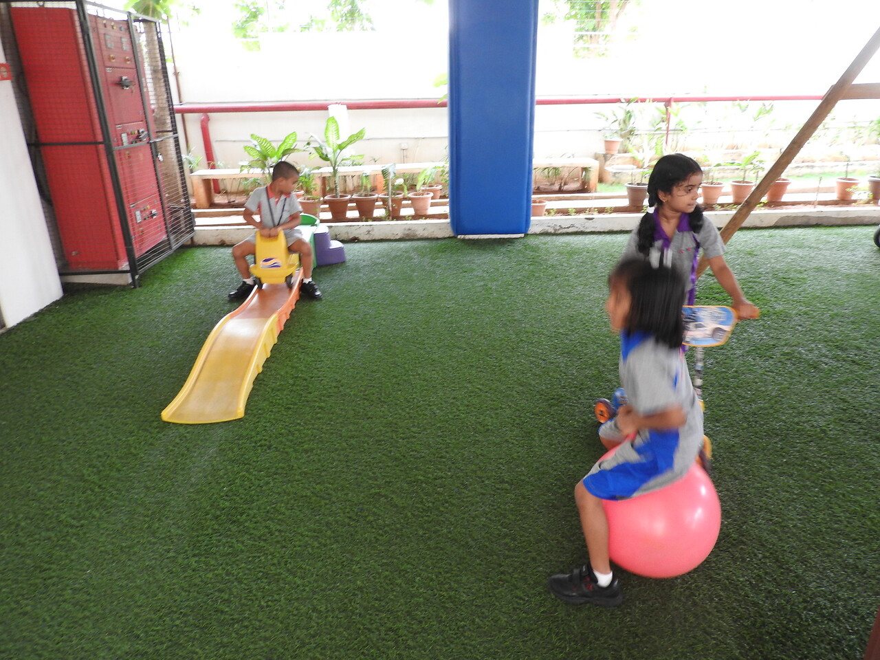 PLAY TIME (10)
