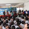 DANCING TO THE TUNES OF WORLD MUSIC DAY CELEBRATION