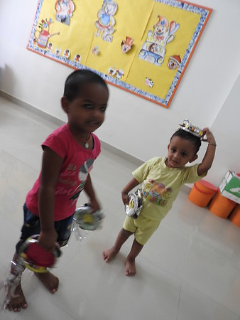 FUN AT DAY CARE  (7)