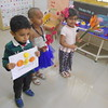 FLOWER RANGOLI AND SHOW AND TELL ACTIVITY (5)