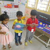 FLOWER RANGOLI AND SHOW AND TELL ACTIVITY (6)