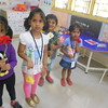 FLOWER RANGOLI AND SHOW AND TELL ACTIVITY (9)