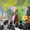 DEVELOPING LANGUAGE AND PRESENTATION SKILLS DURING PUPPET SHOW (2)