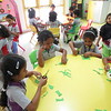 DEVELOPING FINE MOTOR DEVELOPMENT AND CREATIVE SKILLS DURING THEIR ART AND CRAFT ACTIVITY (1)