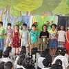 DEVELOPING LANGUAGE AND PRESENTATION SKILLS DURING PUPPET SHOW (1)