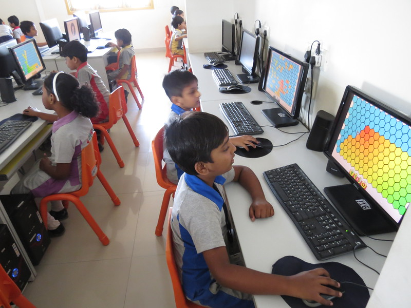 DEVELOPING COGNITIVE SKILLS DURING COMPUTER CLASS (2)