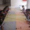 DEVELOPING CREATIVE SKILLS DURING CLAY MODELLING SESSION (2)