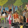 DEVELOPING LANGUAGE AND PRESENTATION SKILLS DURING ASSEMBLY STORY PRESENTATION (4)
