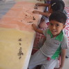 DEVELOPING LANGUAGE SKILLS THROUGH CREATIVITY DURING CLAY MODELLING SESSION (3)