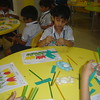 DEVELOPING FINE MOTOR SKILLS DURING ART AND CRAFT SESSION (2)