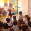 DEVELOPING LANGUAGE AND PRESENTATION SKILLS DURING THE TOPIC PLANT THE GREEN GOLD (1)