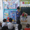 DEVELOPING COGNITIVE AND LANGUAGE SKILLS DURING THE TOPIC DISCUSSION OF SPRING IN BLOOM (6)