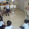 BUILDING NUMERACY SKILLS - TIME CONCEPT OF ONE MINUTE (1)