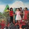 DEVELOPING LANGUAGE AND PRESENTATION SKILLS DURING ASSEMBLY TIME  TOPIC - SPRING IN BLOOM (5)