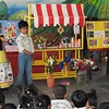 DEVELOPING LANGUAGE AND PRESENTATION SKILLS DURING ASSEMBLY TIME  TOPIC - SPRING IN BLOOM (3)