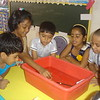 BUILDING COGNITIVE SKILLS THROUGH EXPEIMENT - CONCEPT OF FLOAT AND SINK (4)