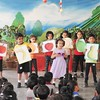 DEVELOPING LANGUAGE AND PRESENTATION SKILLS DURING ASSEMBLY TIME ON THE TOPIC FRUIT BONANZA (2)