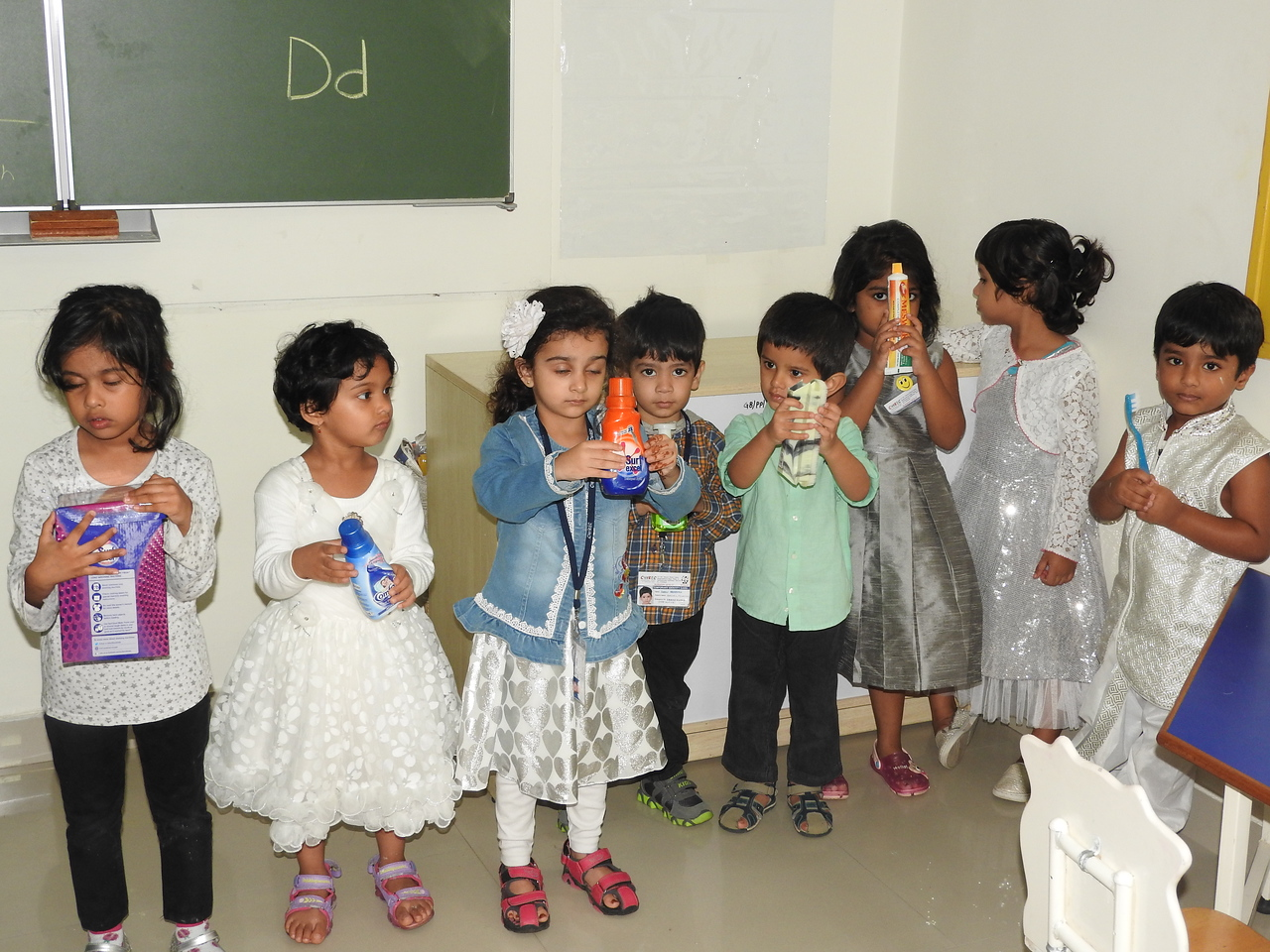 TOPIC LETS BE GERM FREE (5)