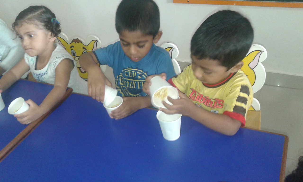 DRY POURING ACTIVITY (2)