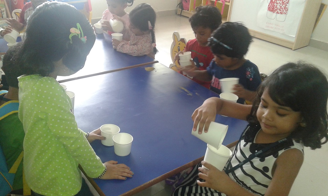 DRY POURING ACTIVITY (1)