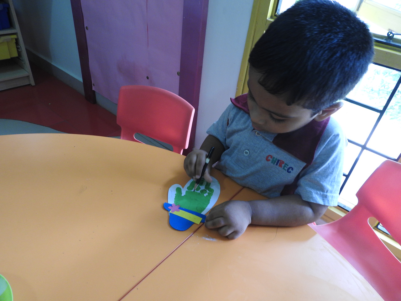ART AND CRAFT CLASS (3)