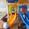 ENJOYING SLIDE