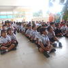 STORY PRESENTATION IN JUBILEE HILLS CAMPUS