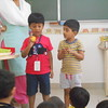 SHOW AND TELL ACTIVITY TOPIC VEGGIE DELIGHT (7)