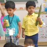 SHOW AND TELL ACTIVITY TOPIC VEGGIE DELIGHT (3)
