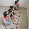HANDS ON ACTIVITY FOR NUMBERLINE