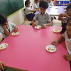 SENSORY EXPERIENCE-TASTING VARIETY OF FRUITS DURING THE TOPIC-FRUIT BONANZA (1)