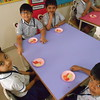 SENSORY EXPERIENCE-TASTING VARIETY OF FRUITS DURING THE TOPIC-FRUIT BONANZA (10)