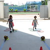DEVELOPING GROSS MOTOR SKILLS DURING P.E. SESSION