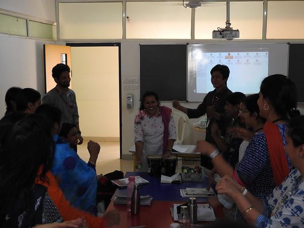 FURTADOS SCHOOL OF MUSIC--- WORKSHOP FOR TEACHERS (4)