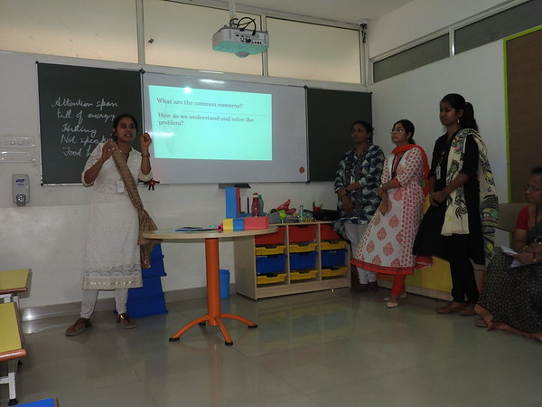 WORK SHOP --PRE PRIMARY  (3)