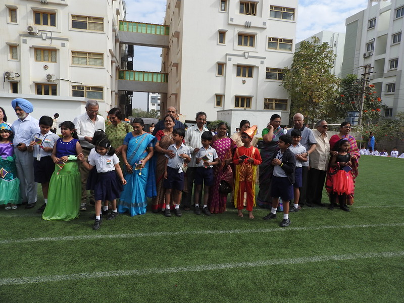 GRAND PARENTS DAY-4