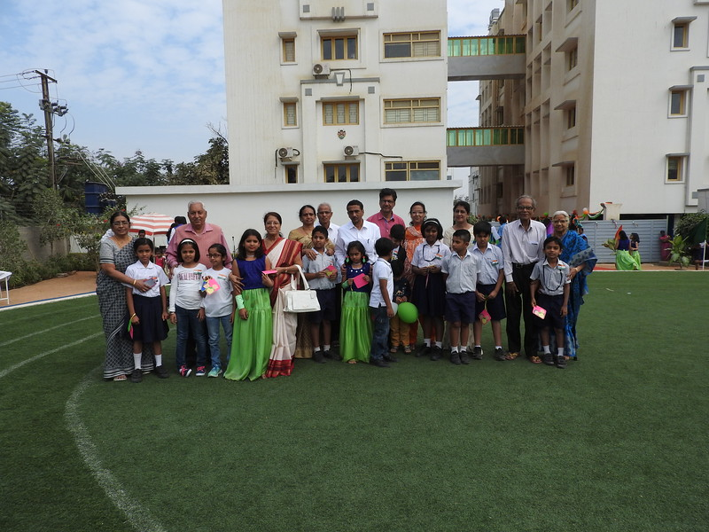 GRAND PARENTS DAY-11