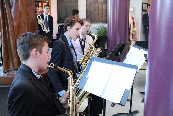 Hall of Merit Concert