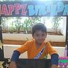 HAPPY BIRTHDAY AARUSH