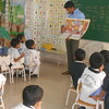 PARENT ACTIVITY- MR  SHIVA NARRATING A STORY