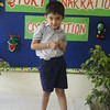 SHIV DURING PRELIM ROUND OF STORY TELLING COMPETITION
