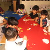 DEVELOPING FINE MOTOR SKILLS, EYE HAND COORDINATION AND CREATIVE SKILLS- COLLAGE ACTIVITY (5)
