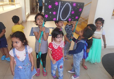 DEVELOPING COGNITIVE, FINE MOTOR AND SOCIAL SKILLS- NUMBER 10 PARADE (1)
