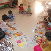 FINE MOTOR SKILLS AND SENSORIAL SKILLS- PREPARATIONS FOR RANGOLI (1)
