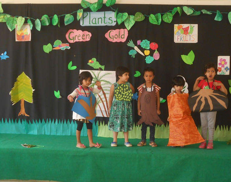 LANGUAGE AND SOCIAL SKILLS- ASSEMBLY PRESENTATION DURING PLANTS GREEN GOLD (6)