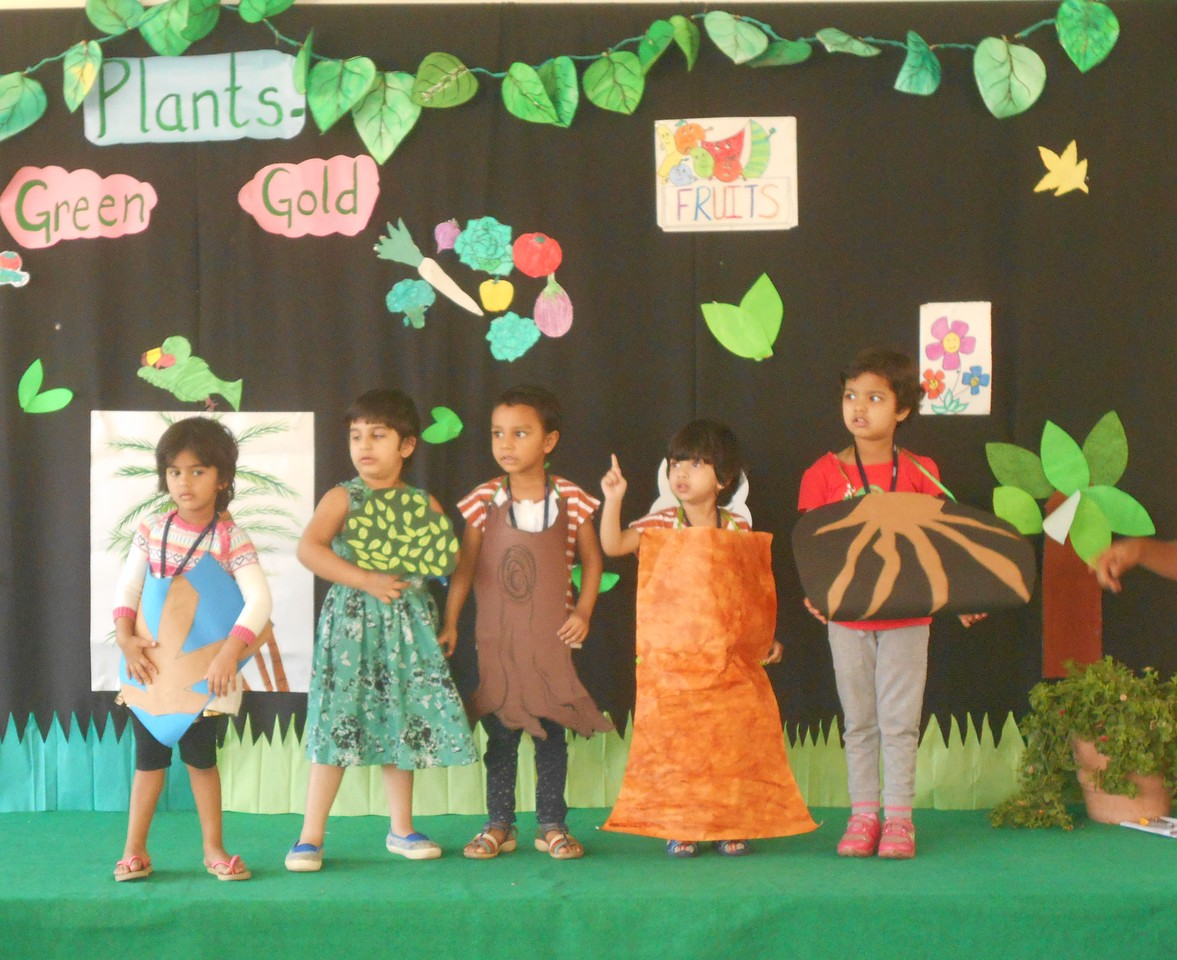 LANGUAGE AND SOCIAL SKILLS- ASSEMBLY PRESENTATION DURING PLANTS GREEN GOLD (4)