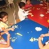 DEVELOPING FINE MOTOR SKILLS, EYE HAND COORDINATION AND CREATIVE SKILLS- COLLAGE ACTIVITY (4)