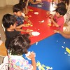 DEVELOPING FINE MOTOR SKILLS, EYE HAND COORDINATION AND CREATIVE SKILLS- COLLAGE ACTIVITY (3)