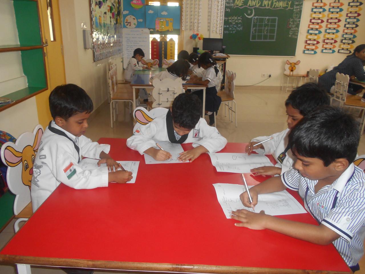 HINDI CLASS2