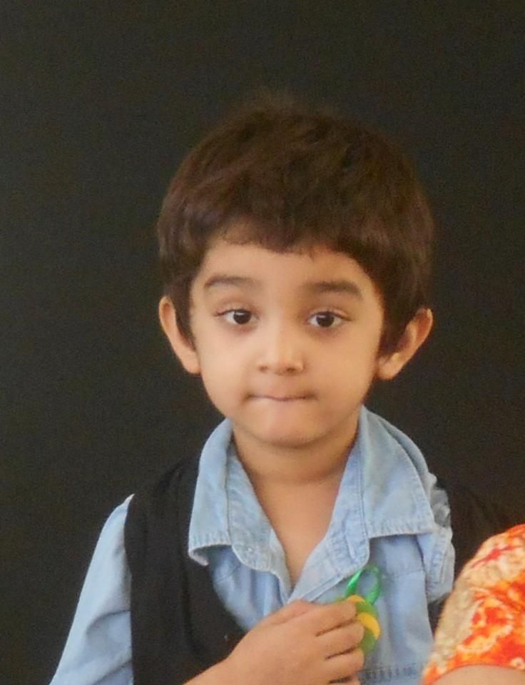 Shiv's Birthday